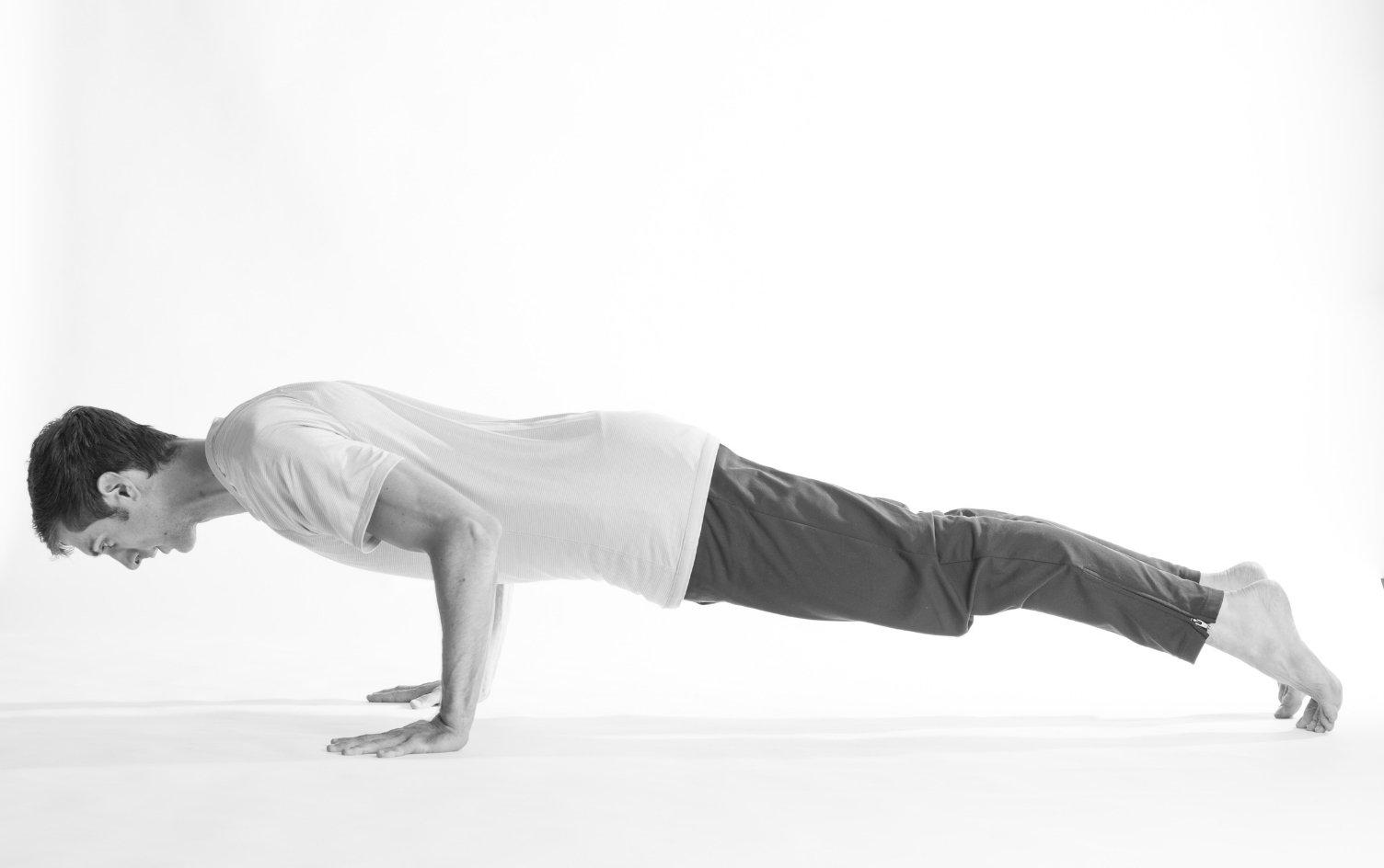 chutaranga è una delle posizioni fondamentali ma più difficili dello Yoga