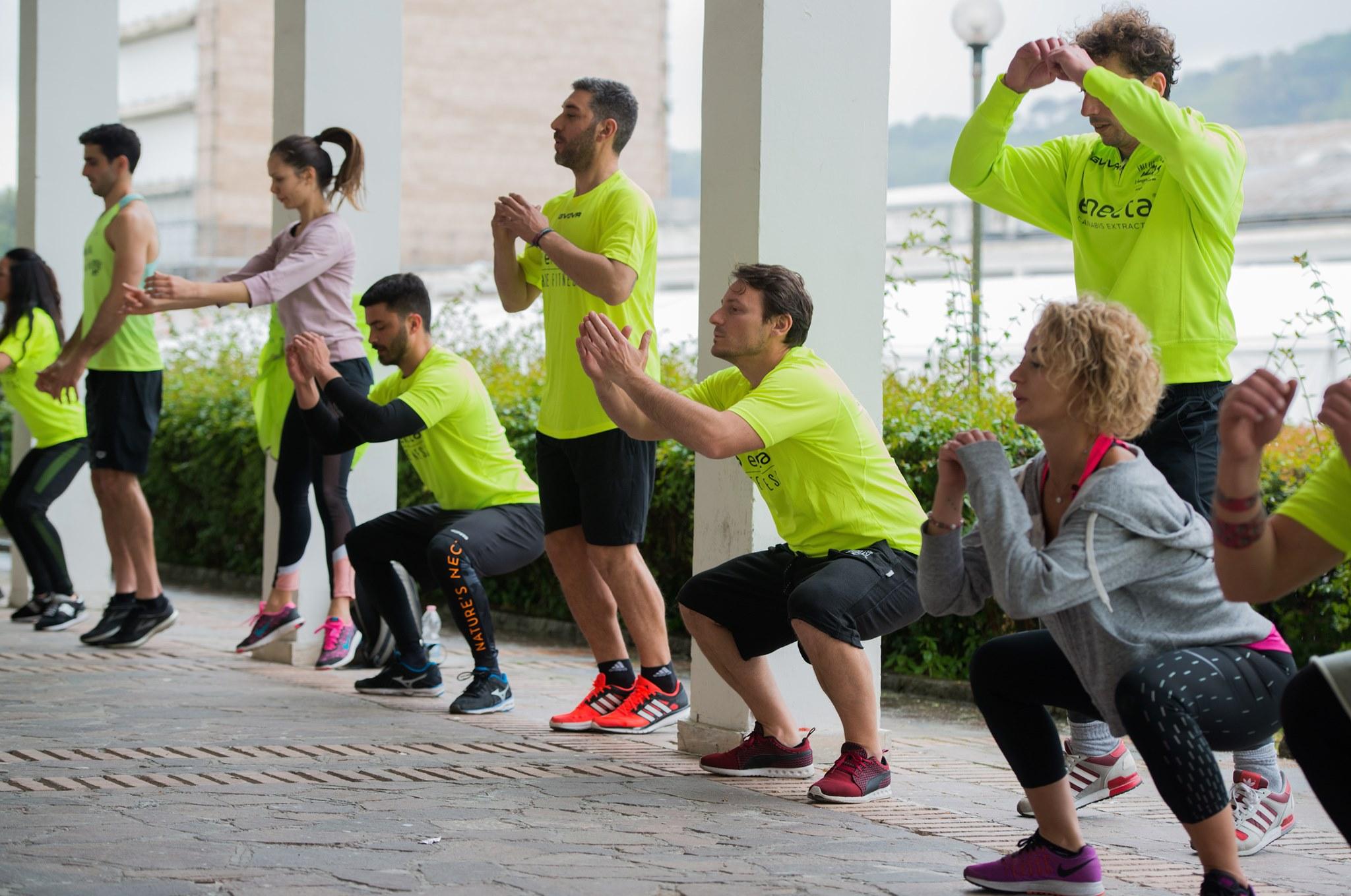 importanza del cbd nella routine del workout